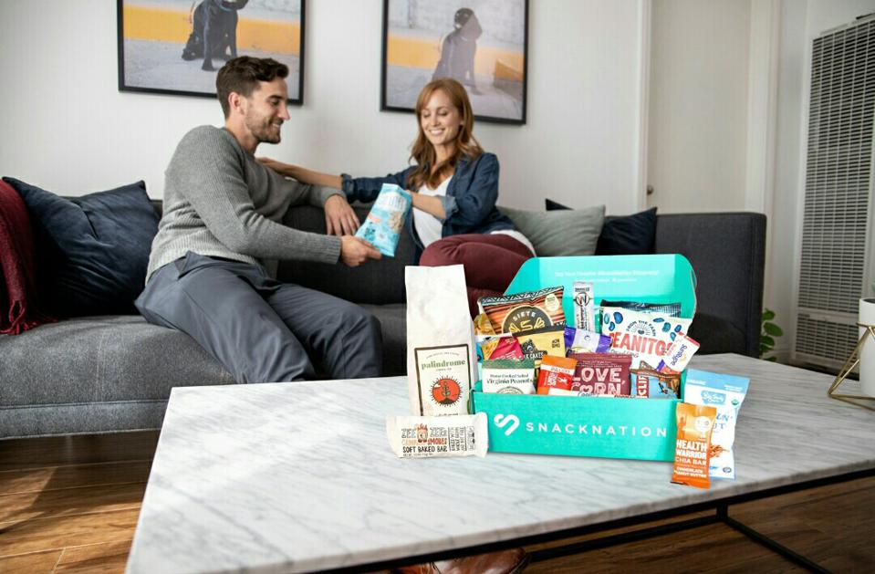 How Can Best Snack Boxes Boost Your Company's Profit