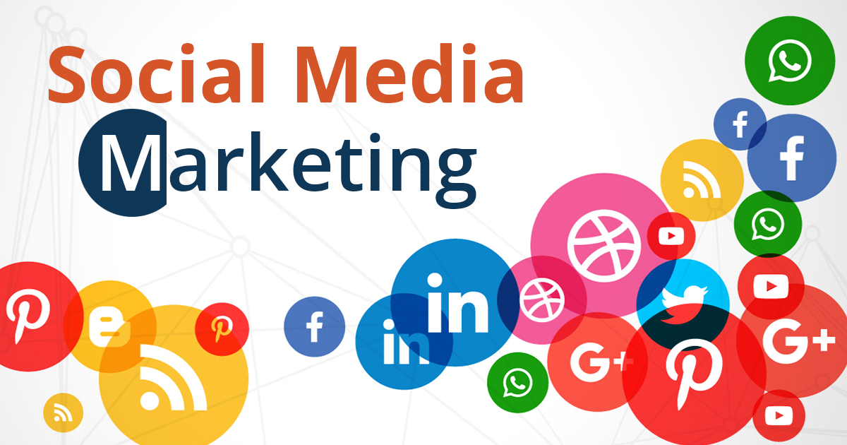 Social Media Marketing – Overview And Important Keys