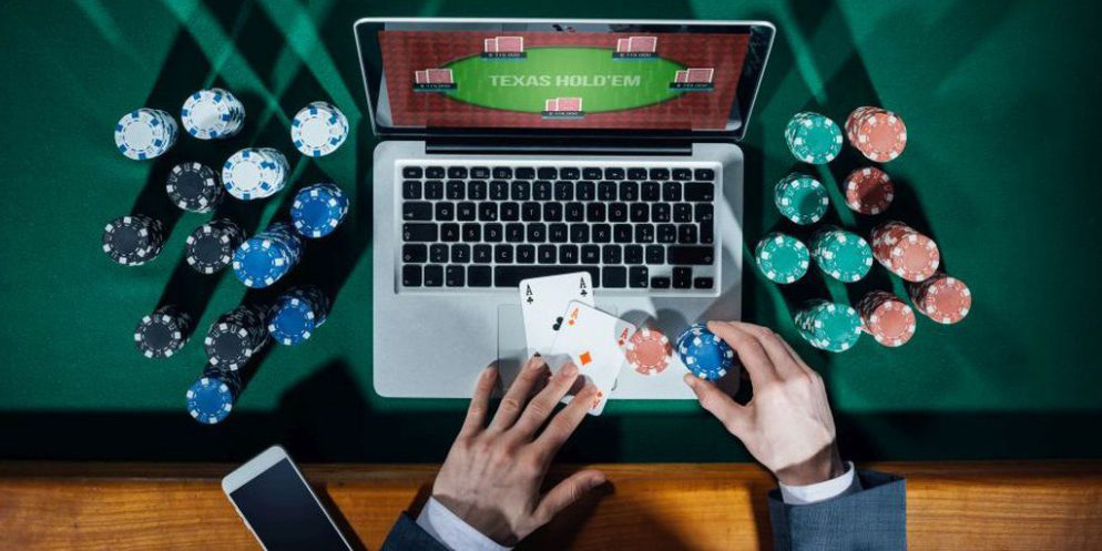 Tips For The Beginners From The Tables Of Professional Gamblers