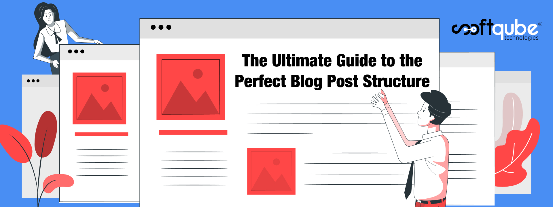 The Ultimate Guide to Perfect Blog Post Structure