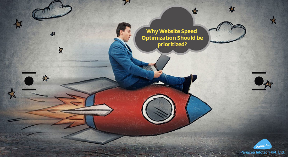 Why Should Website Speed Optimization be Prioritized?