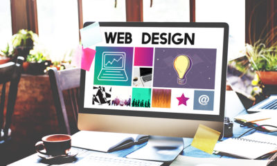 Benefits of hiring web design company in New Zealand