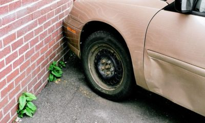 dings and dents