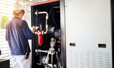 Heating and Cooling Louisville Area