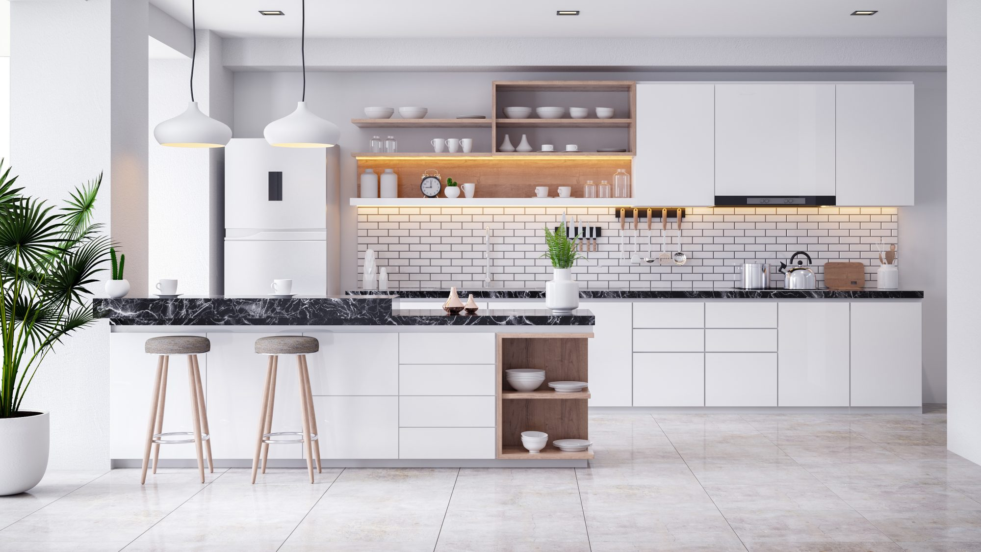 What You Need to Know About Kitchen Renos?