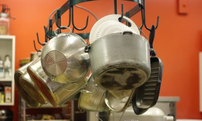 Fire Safety Considerations for Safe Commercial Kitchens