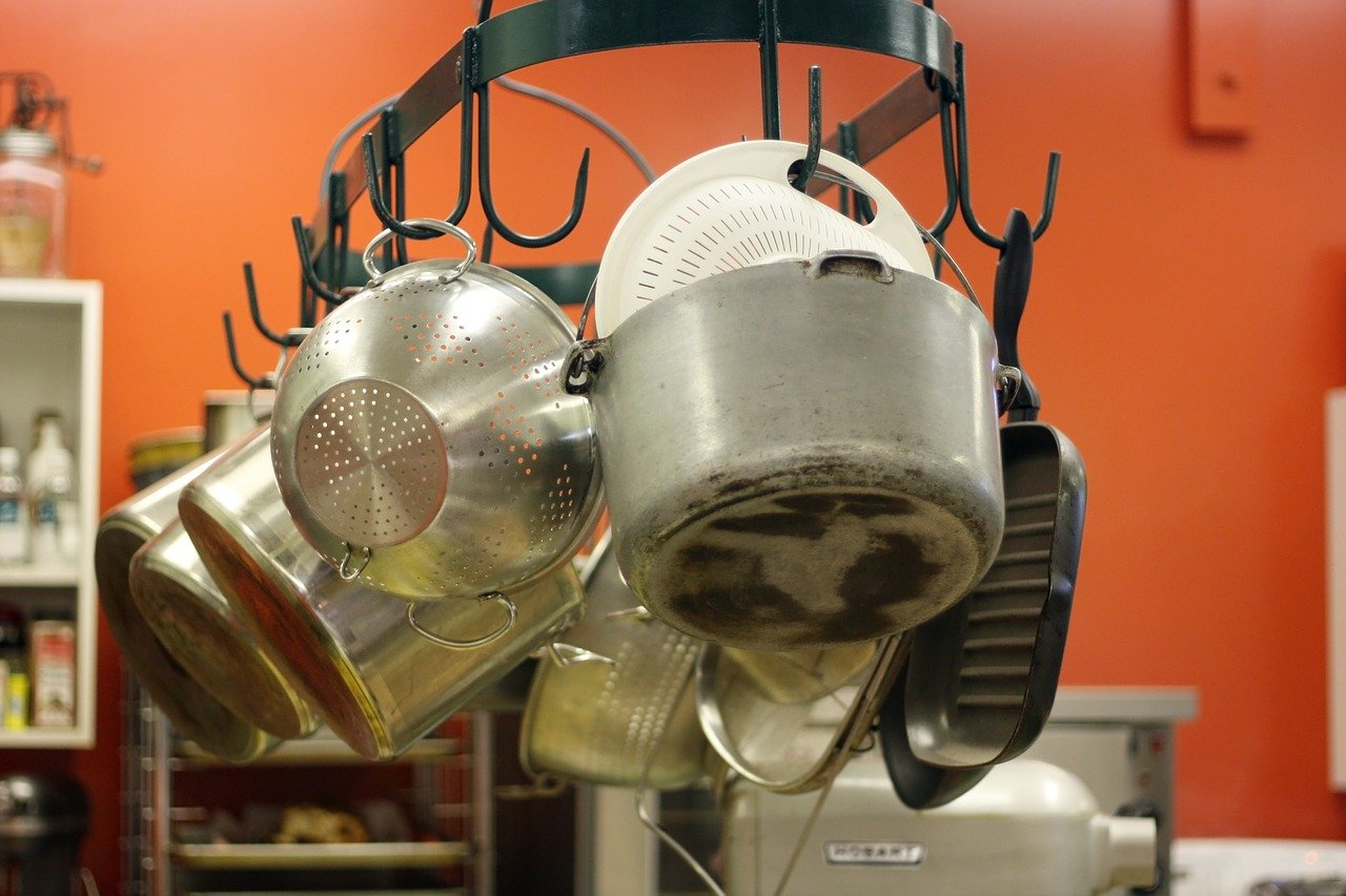 6 Fire Safety Considerations for Safe Commercial Kitchens
