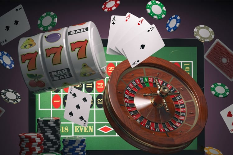 Starting Playing Online Casino Games | Live Blogspot
