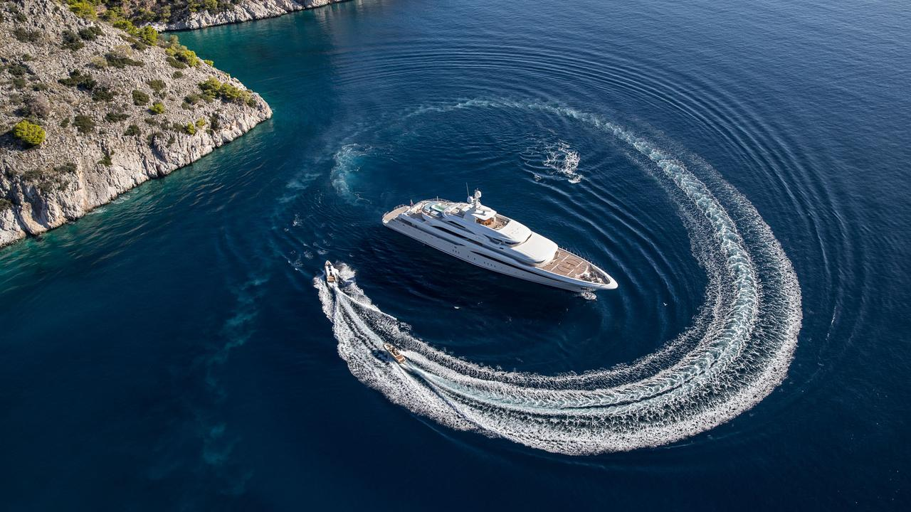 What to Look for While Searching for a Yacht Broker in Dubai UAE?