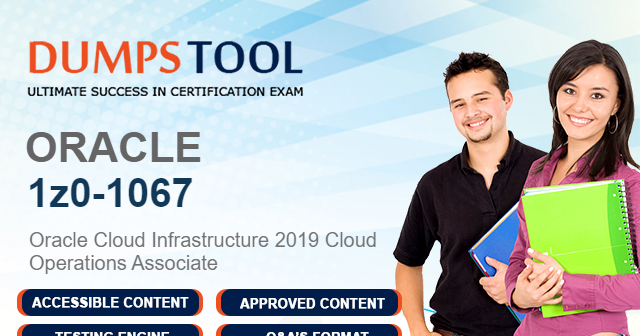 Master The Skills of Oracle 1Z0-1067-20 Dumps And Become Successful