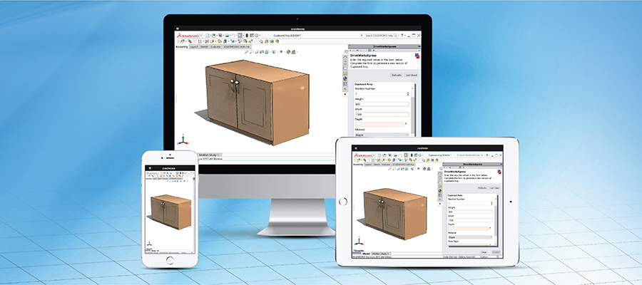 4 Reasons Why You Need 3D Visual Configurator for Furniture
