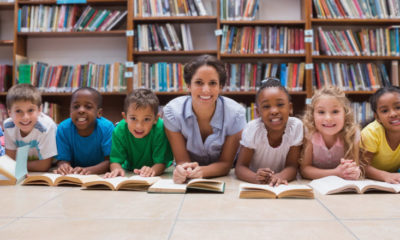 Few Things to Consider Before Opening a Child Care Center