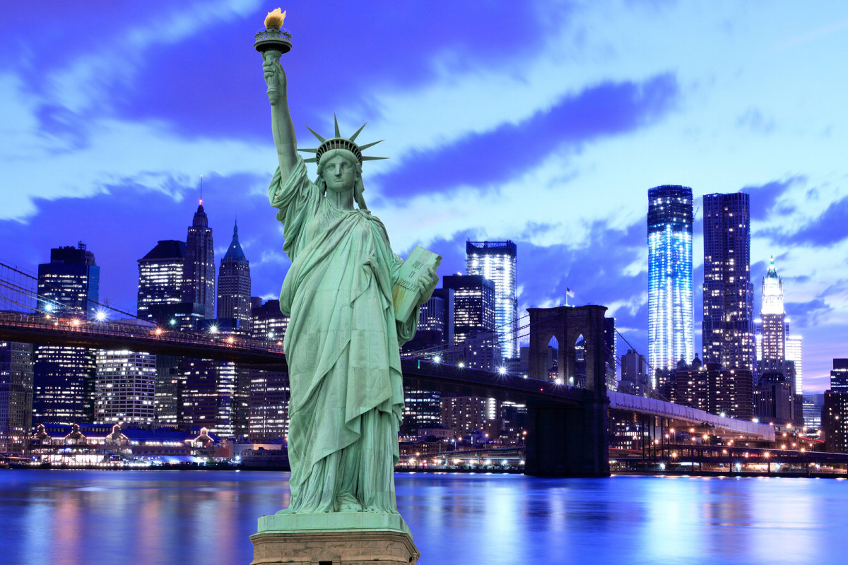 Best Places to Visit in the USA for Kids & Family