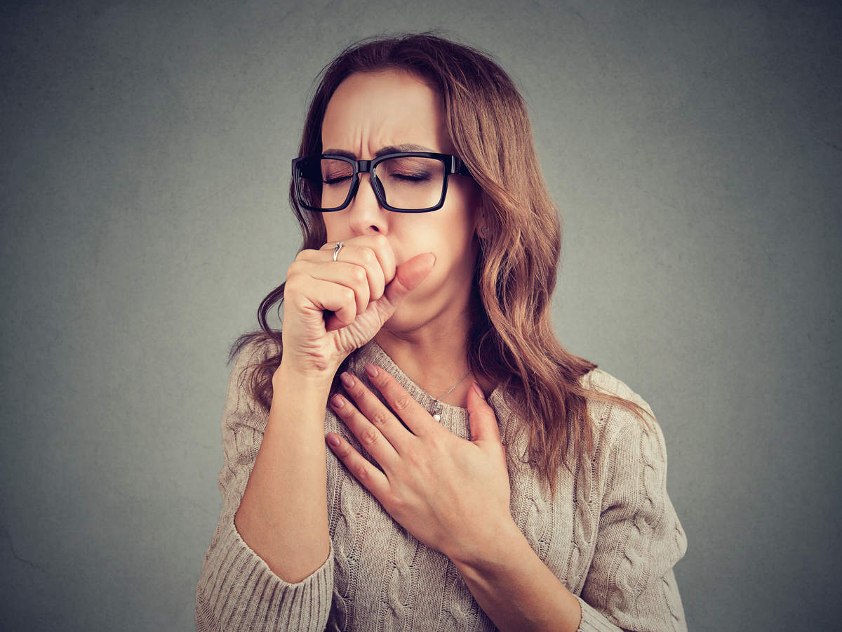 Acute vs. Chronic Cough : Knowing the Difference and Proper Treatment