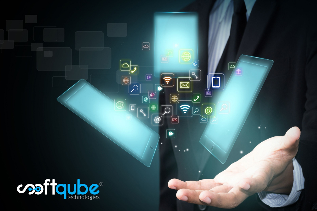 Android Apps-Development Company