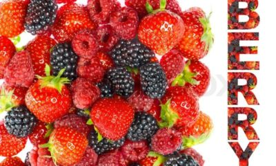 Buy fresh berries online