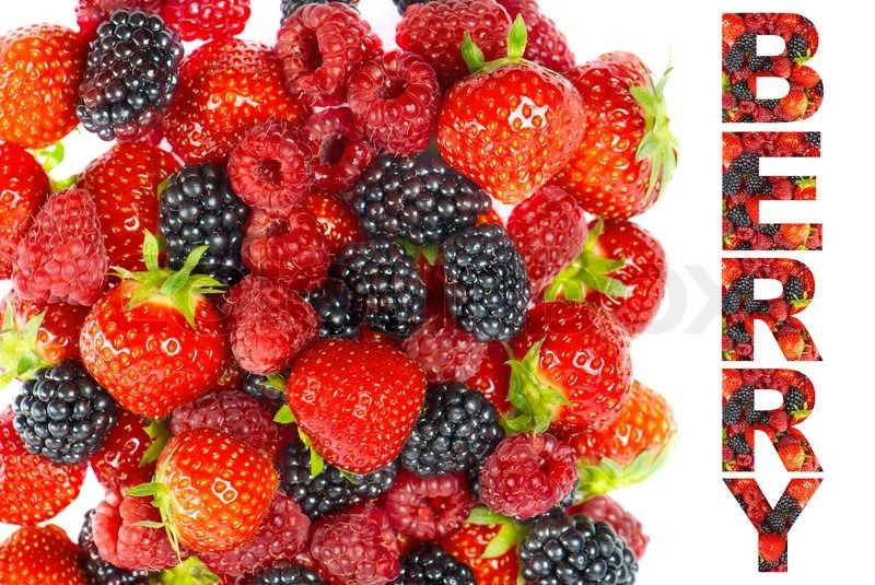 Berries: Should You Consider Them For Your Experience?