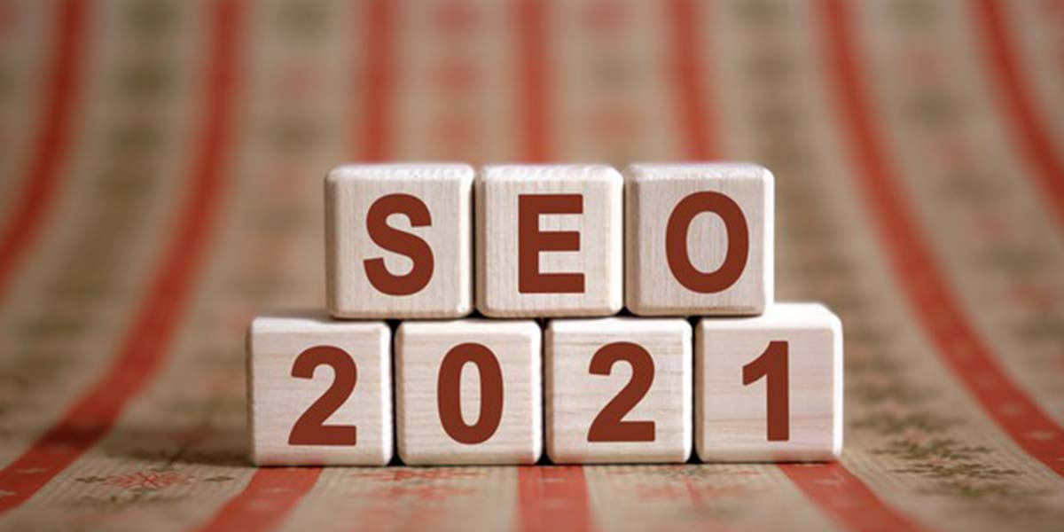 Top 5 SEO Strategies to Build Your Online Reputation in 2021