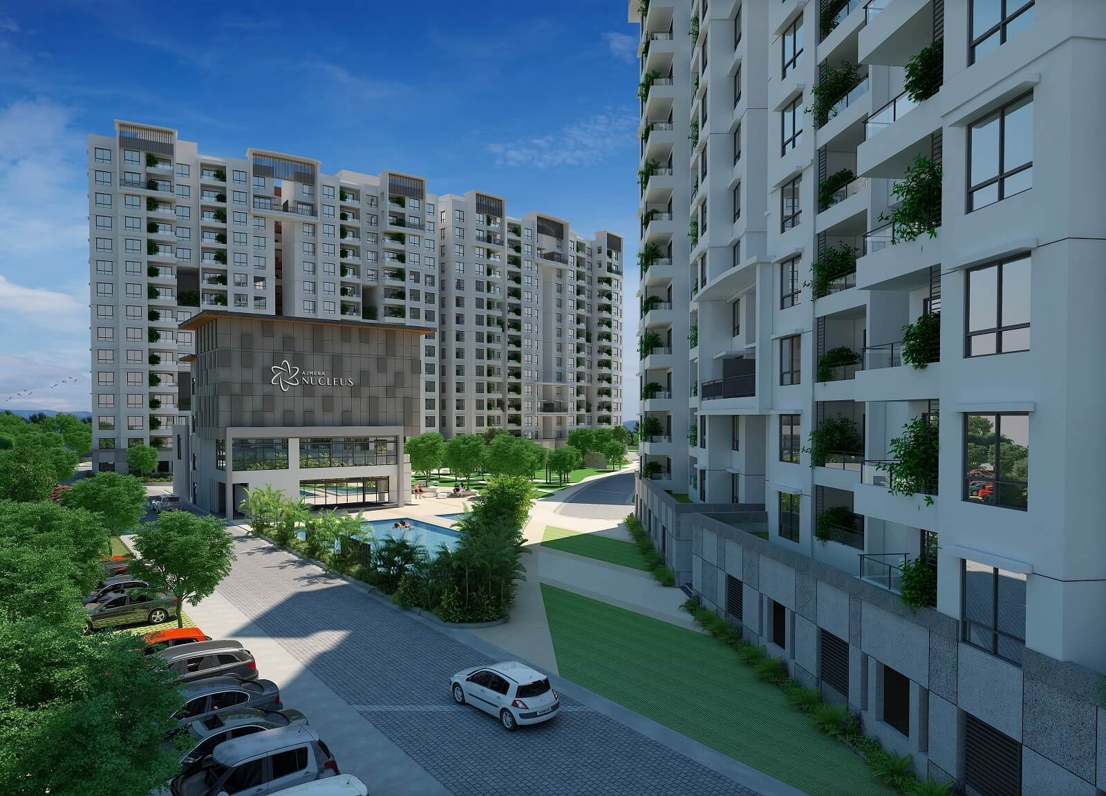 How Electronic City in Bangalore is Booming After the Improved Infrastructure?