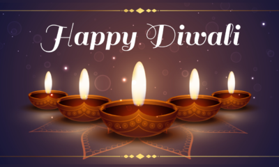 Light and Happiness on the Auspicious Occasion of Diwali With Live Blogspot