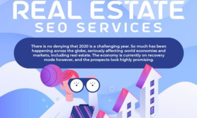 How to Find Reliable Real Estate SEO Services featured image