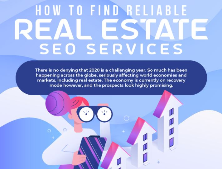 How to Find Reliable Real Estate SEO Services