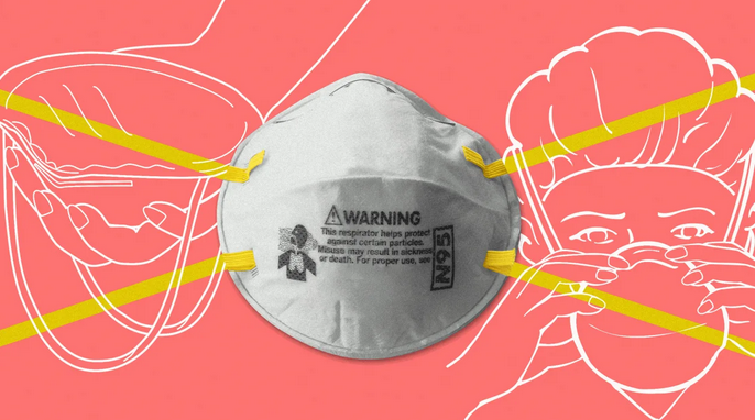 How N95 Masks are Providing Better Safety