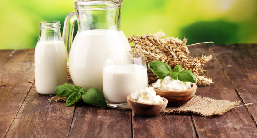 Why Buy Dairy Products Online Is A Good Idea