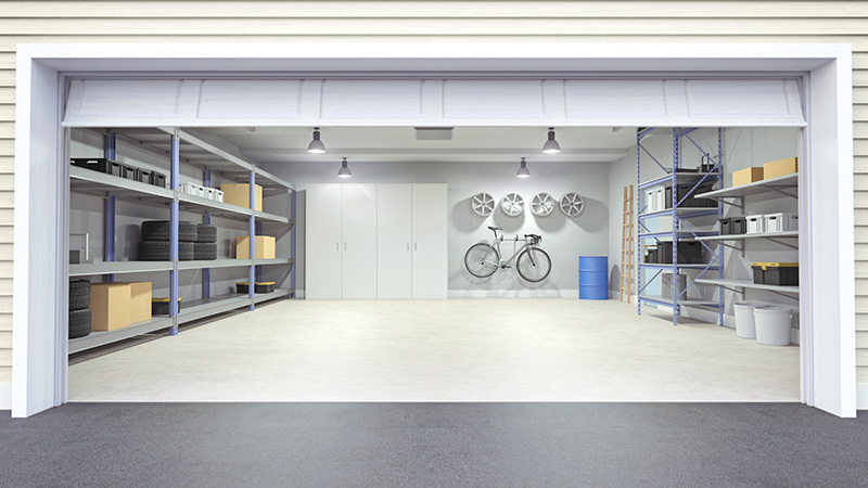 What are The Best LED Lights For a Garage?