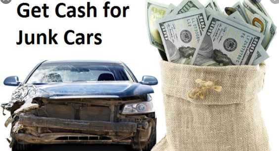 Expert Suggestions- How To Get Good Cash For Junk Cars In Palmdale Instead Of Giving Them Up For Free