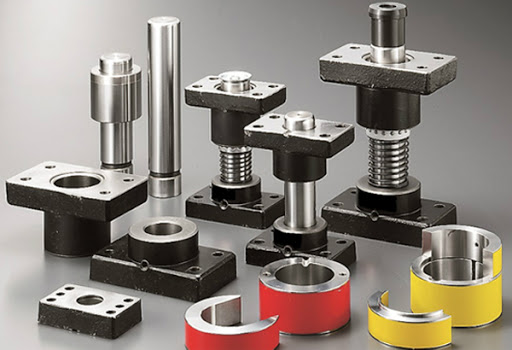Characteristics of Tool Manufacturing India company