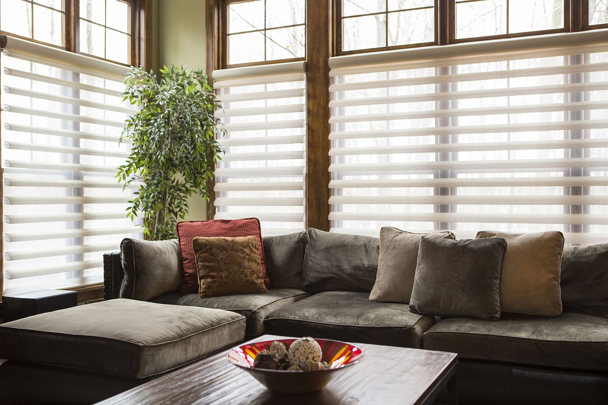 Prepare Your Vertical Blinds For The Holidays