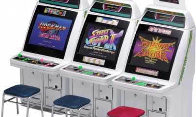 What are Redemption Arcade Game Machines