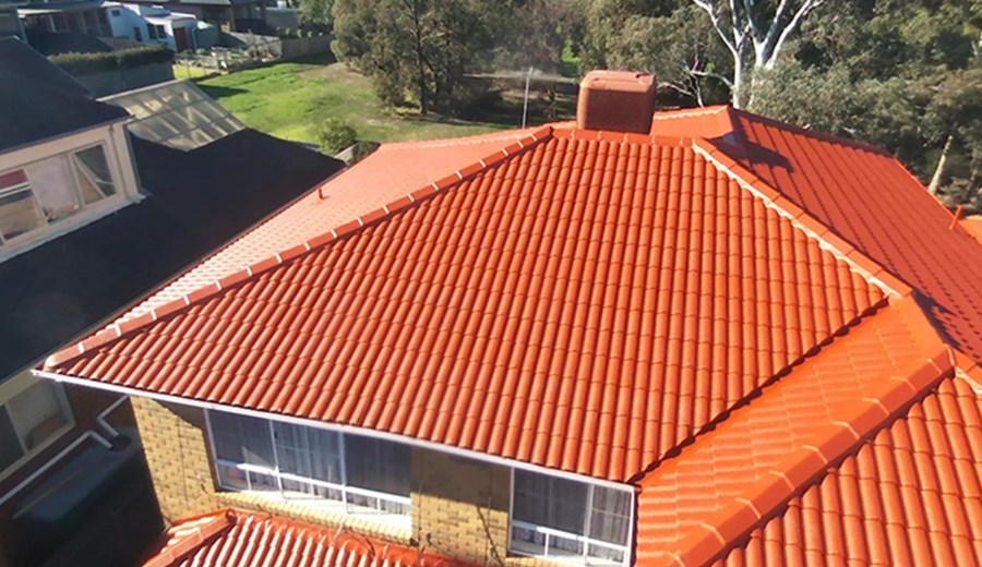 Three Methods to Clean Your Colorbond Roof