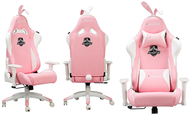 5 Best Girls Gaming Chair of 2020