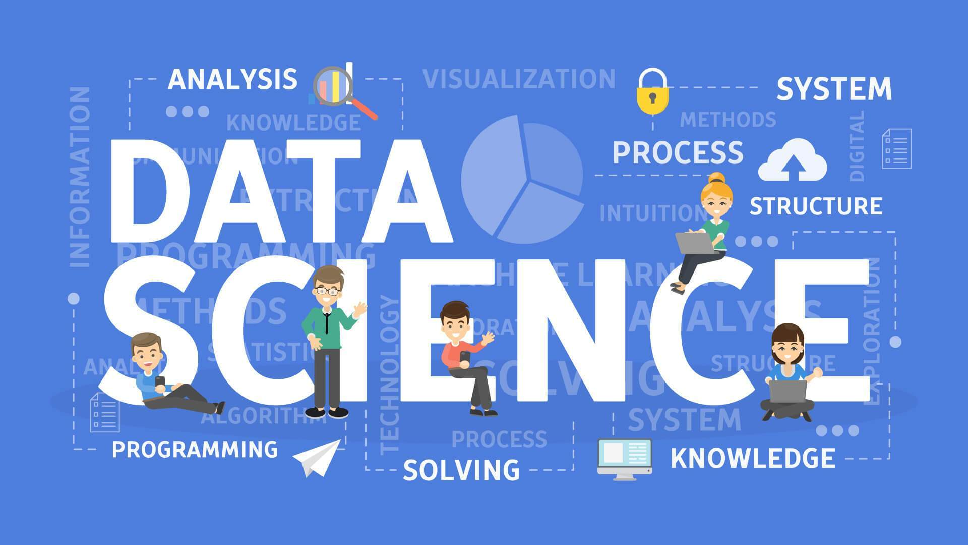Become a Data Scientist in 2021 A Complete Guide