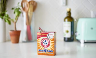 Custom Baking Soda Packaging Boxes