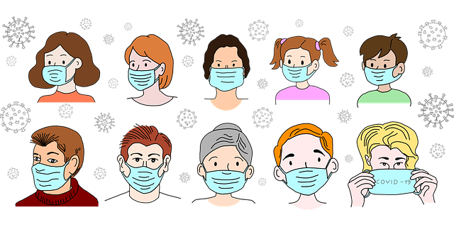 The Facts on Face Masks and Cloth Mask for the Covid 19 Pandemic