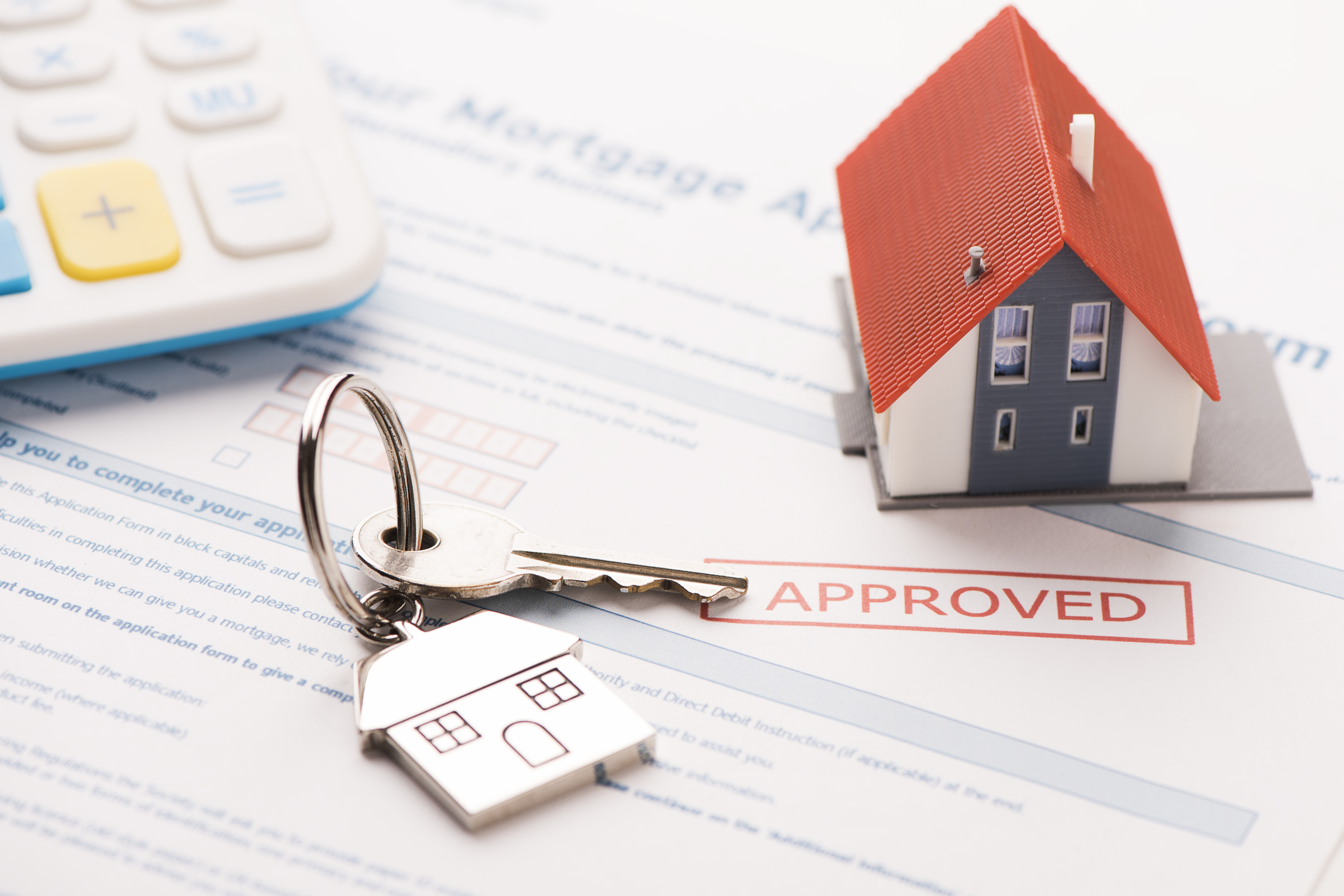 3 Home Loans That You Get with Low Credit Scores in Houston TX