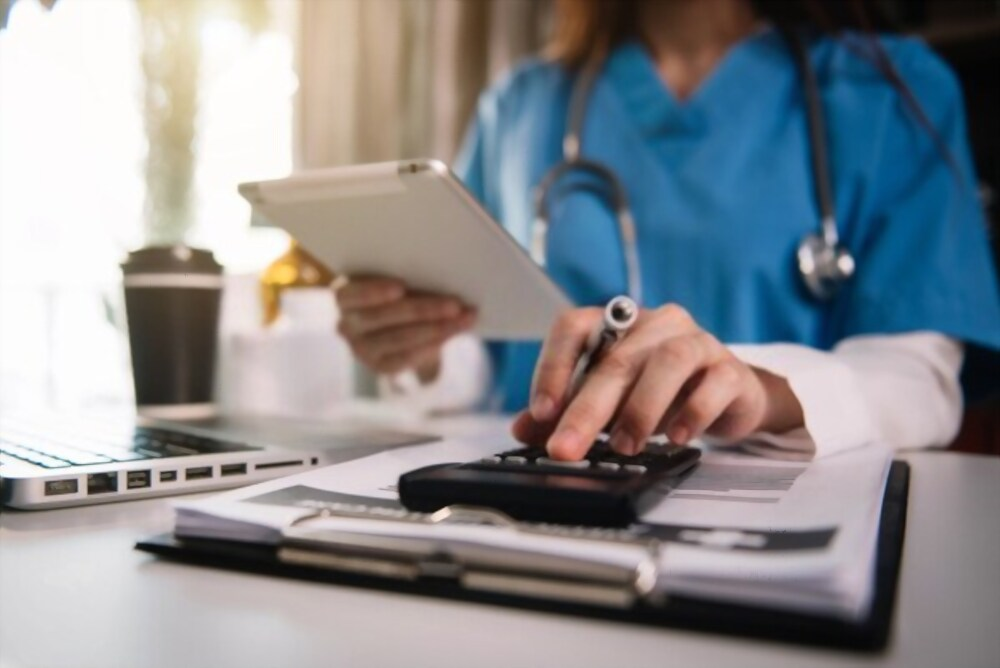Can't Afford Your Medical Bill? Here's What You Can Do