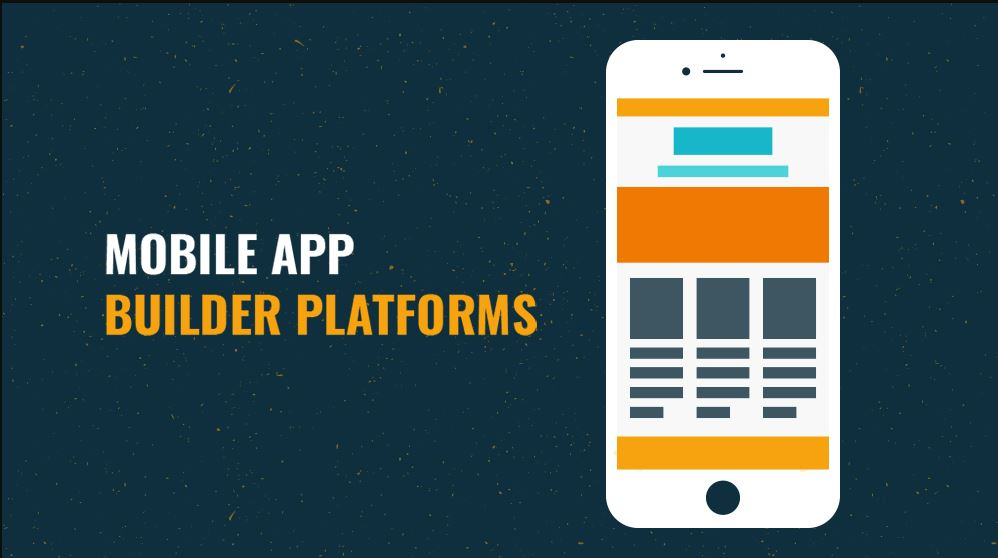 How to Create an App in a Mobile App Builder?