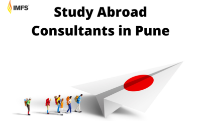 study abroad counselling in Pune