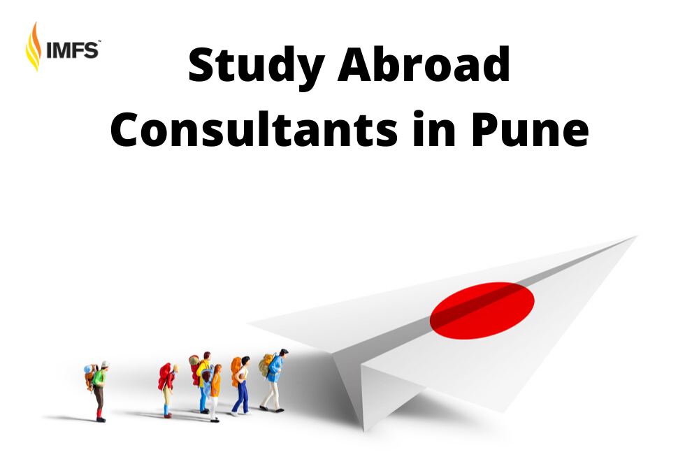 Study Abroad Counselling in Pune with Imfs