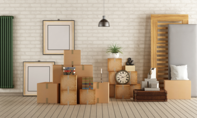 Get Damaged During a Move