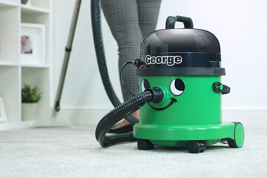 Why Should You Consider Buying George Hoover Range of Vacuum Cleaners