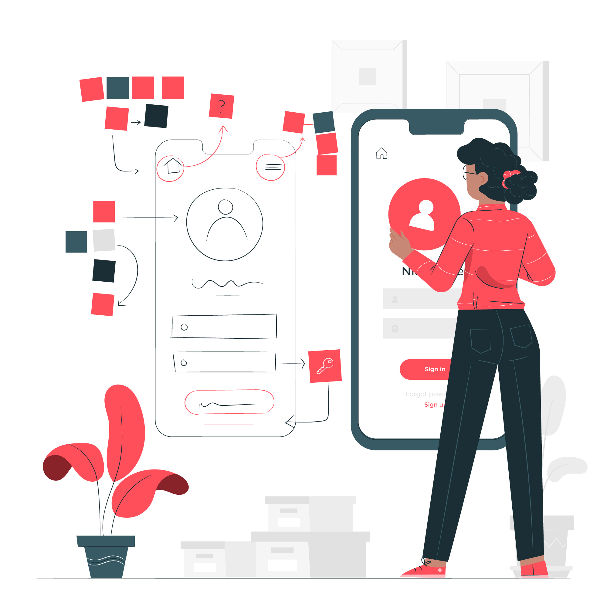 The New Face of UX Design A 2021 Update And More