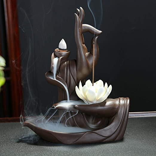 Different Types of Incense Burner