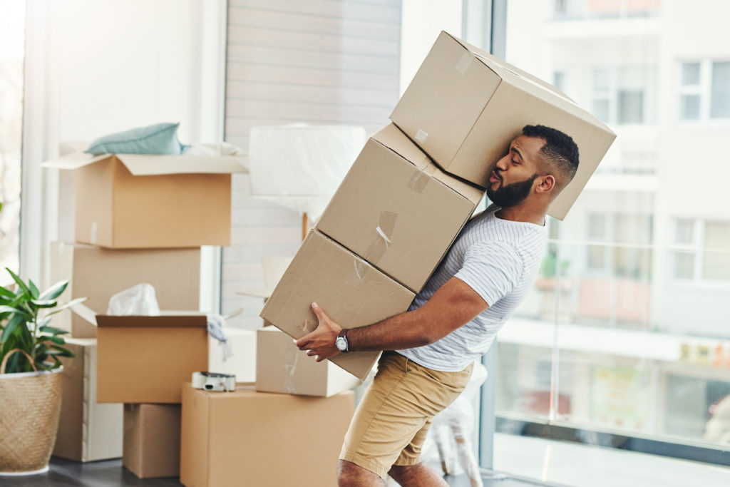 8 Mistakes That You Should Not Commit While Moving