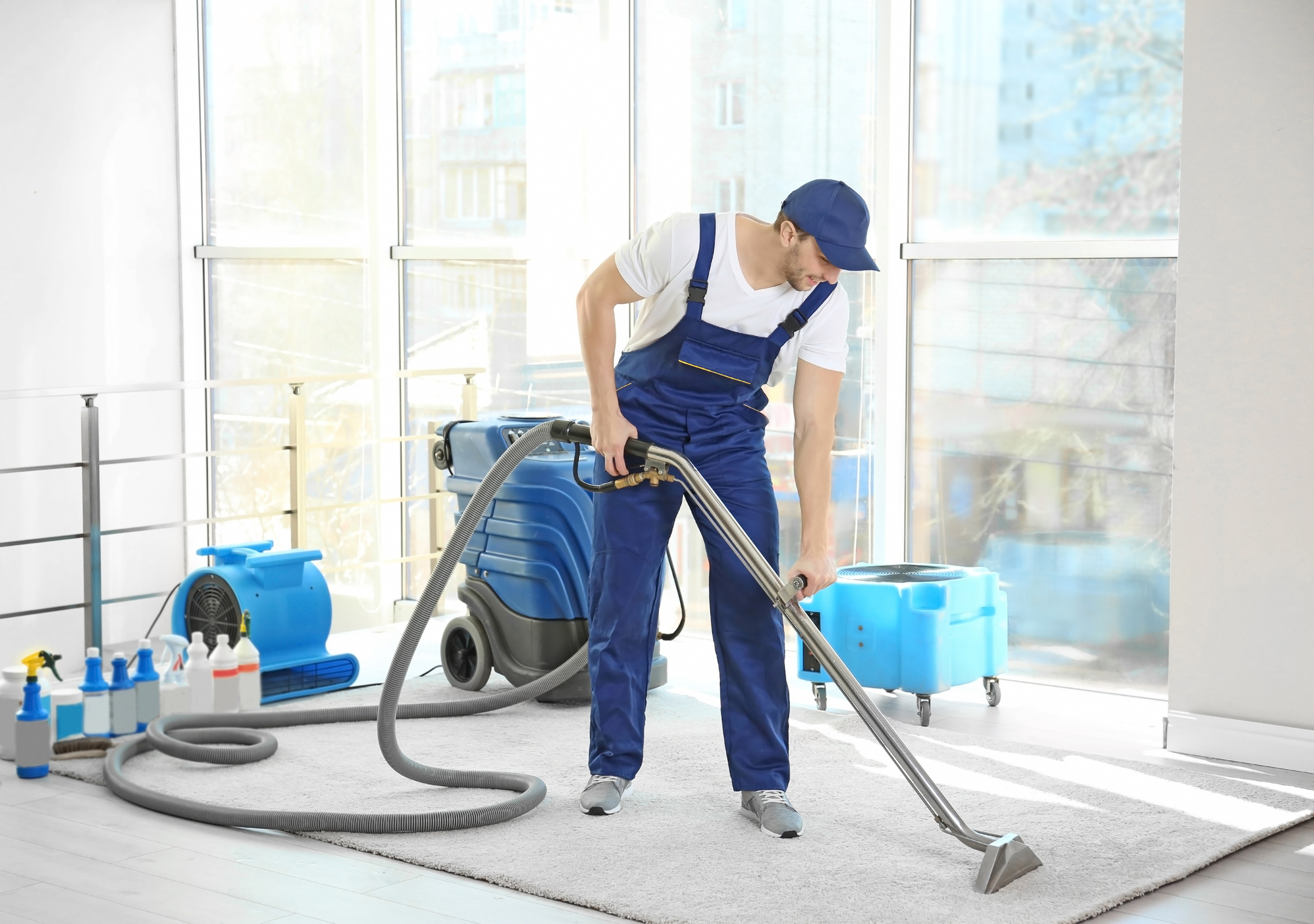 Some Mistakes To Avoid In Carpet Cleaning London Ontario