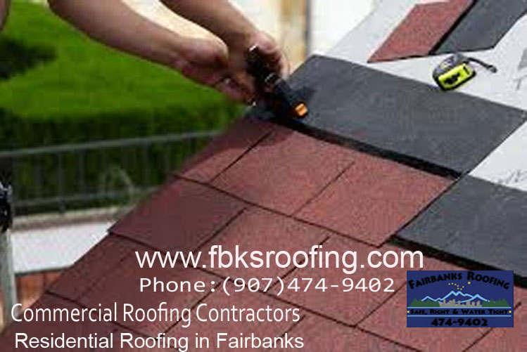 Repairing Or Replacing Commercial Roofing System? Why Not Hire Expert Services